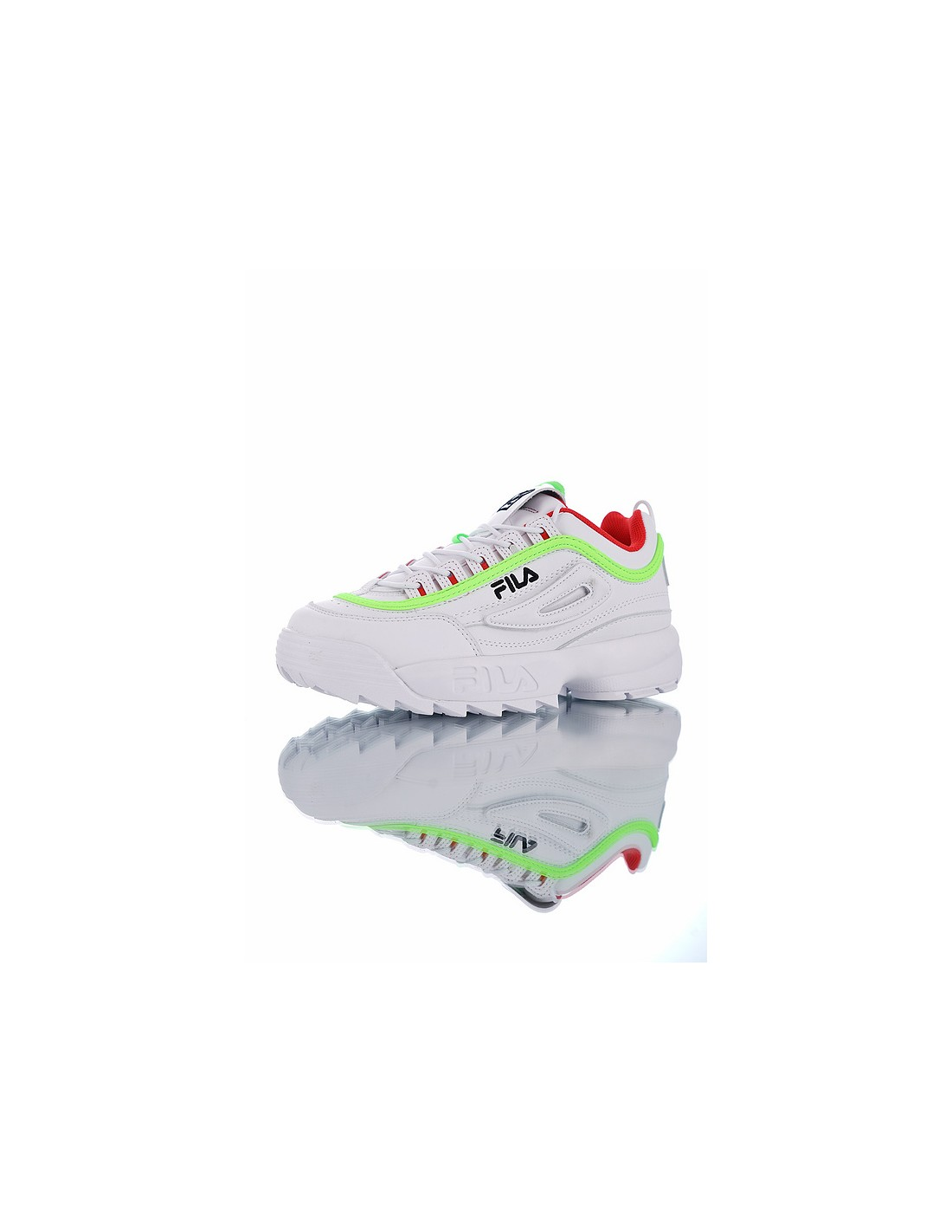 Fila Disruptor II x Roy Wang Women's Shoe
