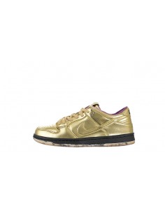 Dunk Low QS x Humidity...