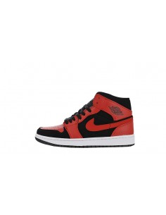 Air Jordan 1 Mid Premium