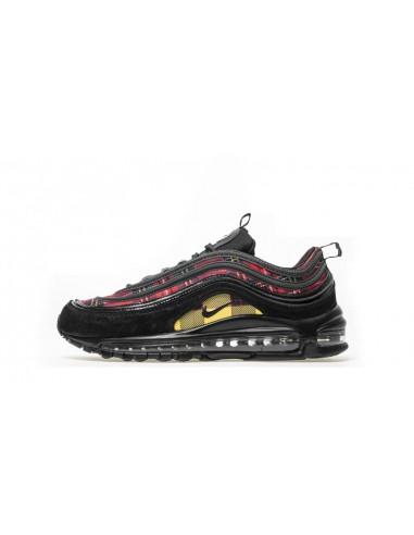 """4a01663a51 Nike Air Max 97 SE """"Tartan"""" Men's & Women's Shoe"""