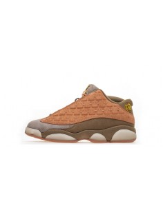 Air Jordan 13 Low x Clot...