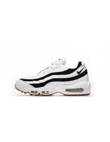 "new styles 4caa1 7c426 Nike Air Max 95 ""Juventus"" Men s   Women s Shoe"