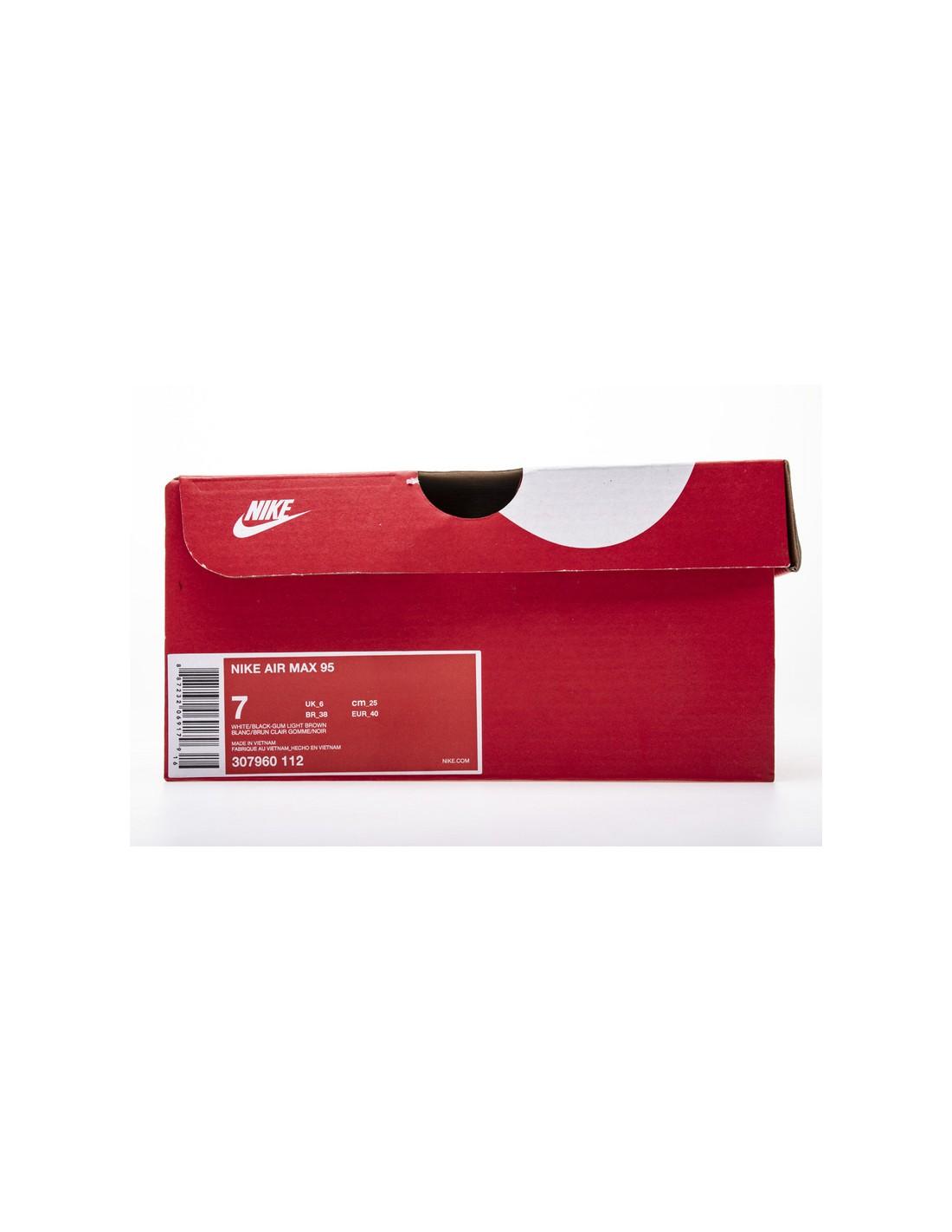 "newest cbfd0 80568 Nike Air Max 95 ""Juventus"" Men's & Women's Shoe"