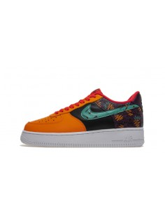"Air Force 1 Low ""What The 90s"""