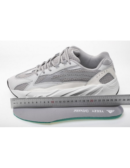 Adidas x Yeezy Boost 700 V2 'Static' Sneakers