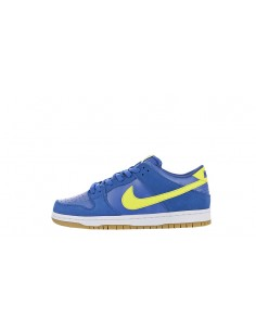 "Dunk Low ""Boca Juniors"""