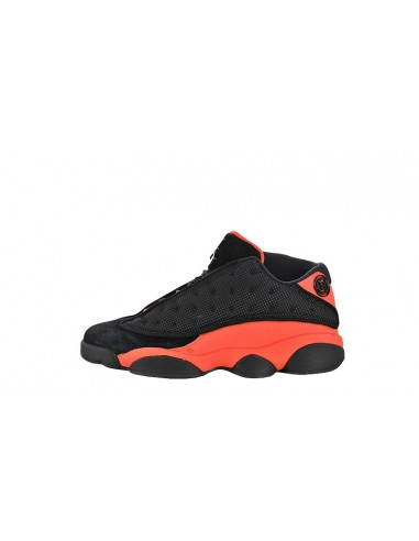 """Air Jordan 13 Low x Clot """"INFRA-BRED"""""""