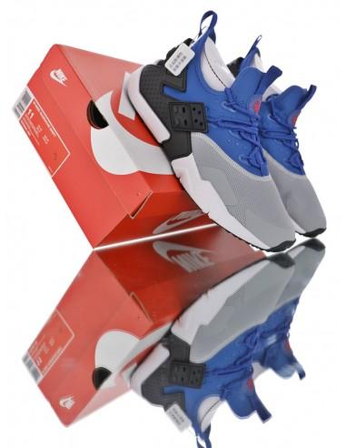 New Product Step By Step Nike Air Huarache Drift Trainer