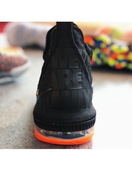"""Nike LeBron 16 """"I Promise"""" Men's Shoe"""