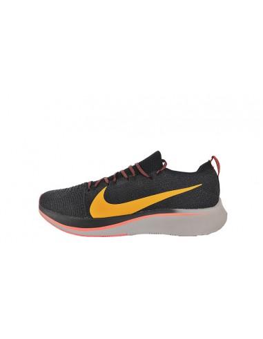 6d890dcc8624 Nike Zoom Vaporfly 4% Flyknit Men s   Women s Shoe