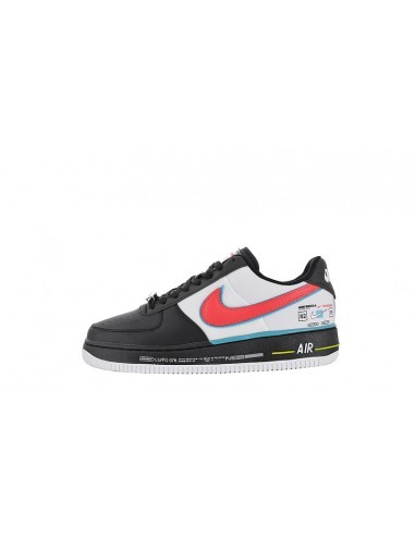 """more photos 83aed 03936 Air Force 1 Low """"All Star"""""""