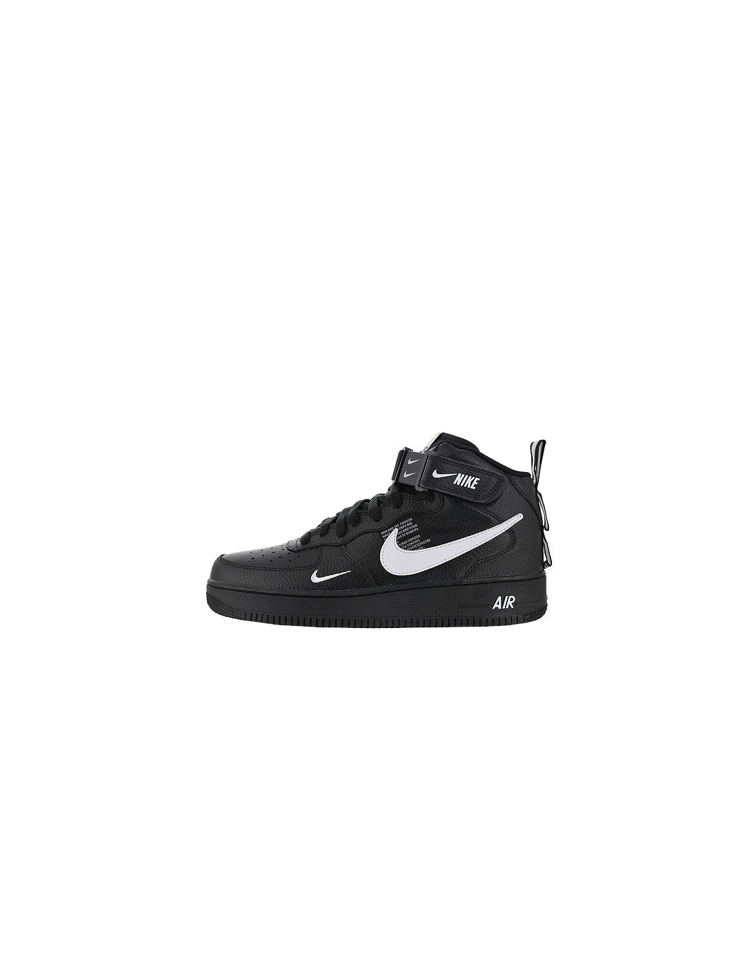 Nike Air Force 1 Mid '07 LV8 Utility Men's & Women's Shoe