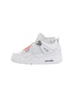 "Air Jordan 4 Retro ""Pure..."