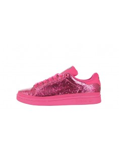 "Stan Smith ""Shock Pink"""
