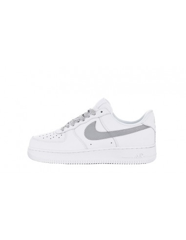 "taille 40 66355 4100a Air Force 1 Low '07 LV8 ID ""Static"""