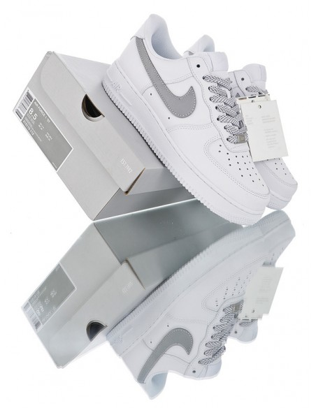 "Air Force 1 Low '07 LV8 ID ""Static"""