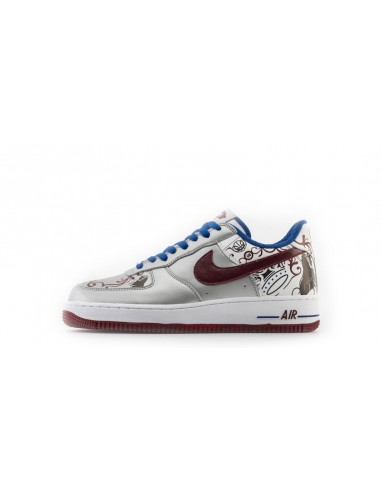 Nike Air Force 1 Low Premium WhiteWhite | Nike | Sole Collector