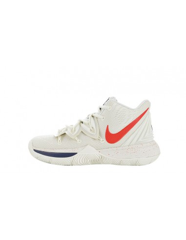 "33bde14a464 Nike Kyrie 5 PE ""UConn Huskies"" Men s Shoe"