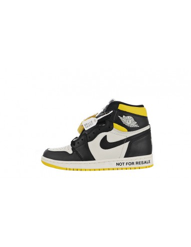 "quality design 27734 09f58 Air Jordan 1 Retro High OG ""Not For Resale"""