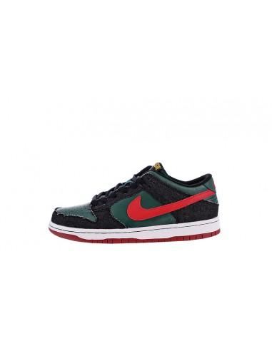 "Nike SB Dunk Low Premium x RESN ""Gucci"