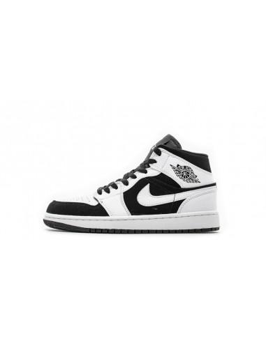 air jordan 1 mid homme retro