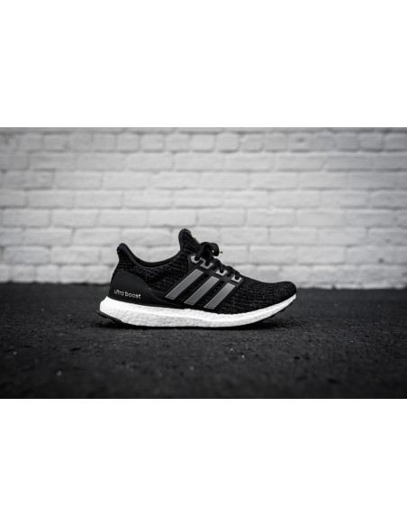 adidas ultra boost 5th anniversary black and blue