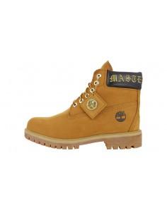 Premium 5 Inch Zip Boots x...
