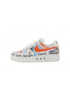 Air Force 1 Low '07 LV8 ID...