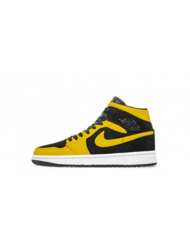 air jordan 1 mid new love femme
