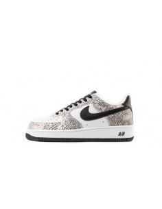 """Air Force 1 Low """"Snake Cocoa"""""""