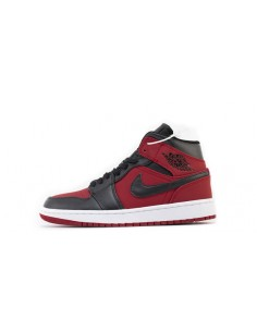 "Air Jordan 1 Mid ""Gym Red..."