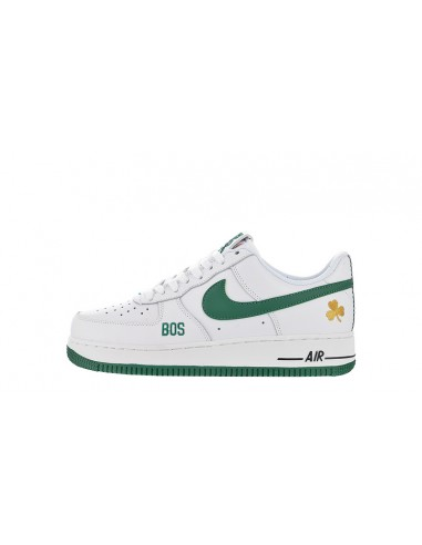 "brand new 1bef2 ef942 Air Force 1 Low '07 LV8 ""Celts BOS"""