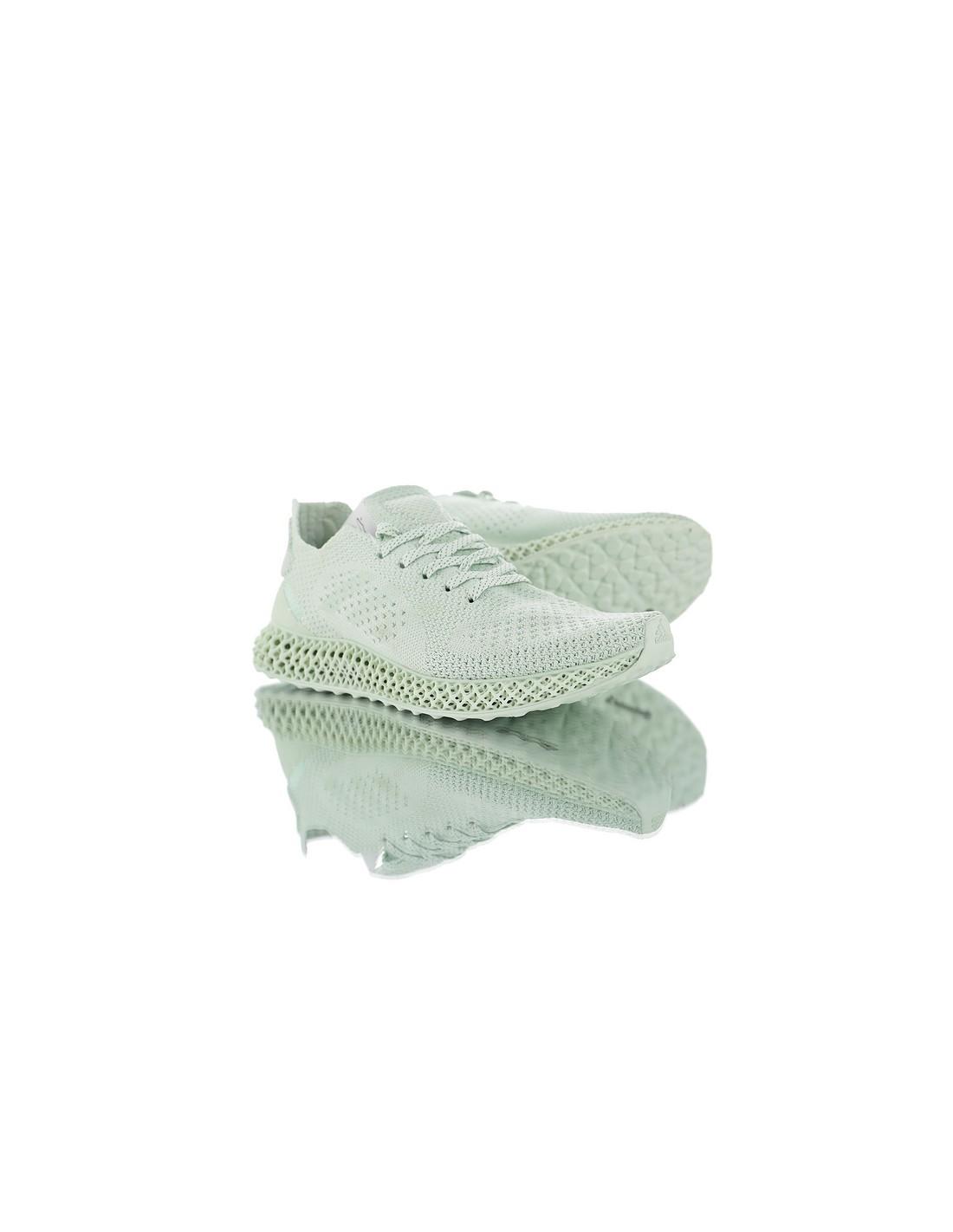 premium selection 510e4 5f0f1 Adidas FutureCraft 4D x Daniel Arsham Men's Shoe