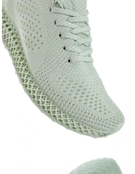 7244f6f9 Adidas FutureCraft 4D x Daniel Arsham Men's Shoe