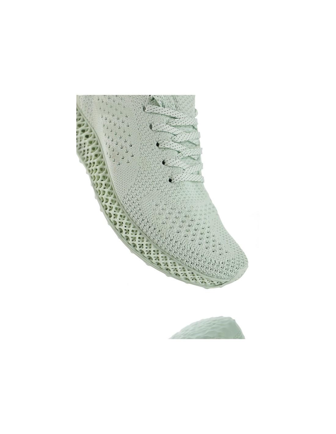 premium selection c0db2 5d4ff Adidas FutureCraft 4D x Daniel Arsham Men's Shoe