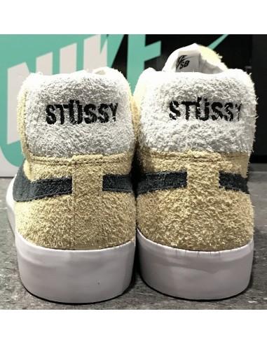 "Nike SB Blazer Mid x Stussy ""Midwest"