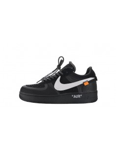 Air Force 1 x Off-White...
