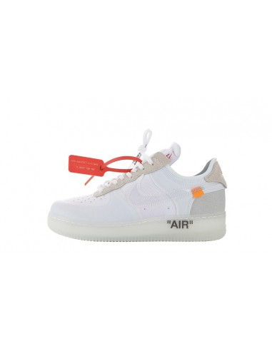 Air Force 1 Low x Off-white