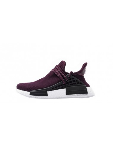 "cheap for discount 07d2f ed137 NMD Human Race x Pharrell Williams ""Noble Crimson"""