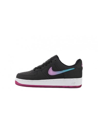 """Air Force 1 Low """"Jelly Swoosh"""""""