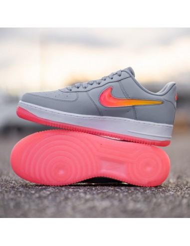 "Nike Air Force 1 Low Jewel ""Obsidian"