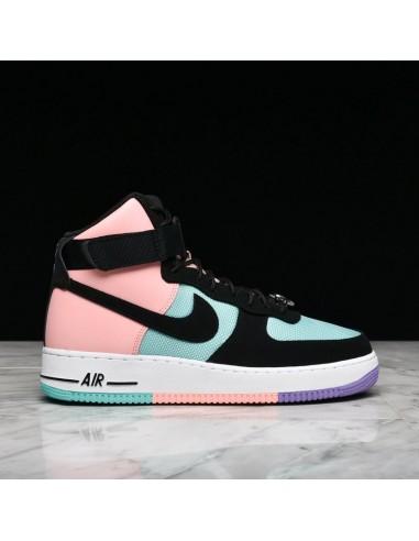 """Nike Air Force 1 High '07 """"Have a Nike"""