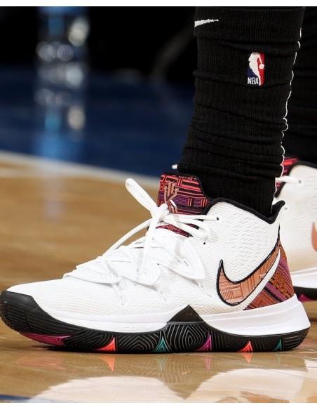 """Nike Kyrie 5 PE """"BHM"""" Men's Shoe"""