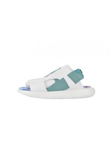 Qasa Elle Stretch Sandal