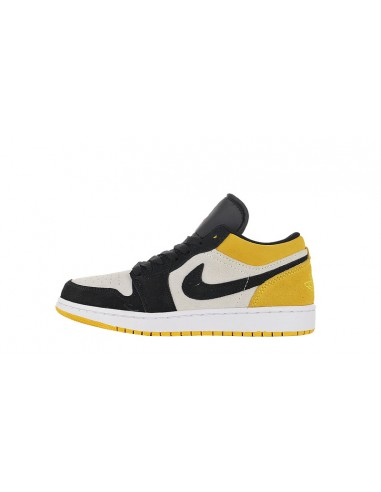 air jordan 1 homme low