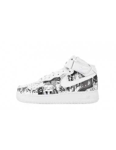 nike air force 1 custom femme