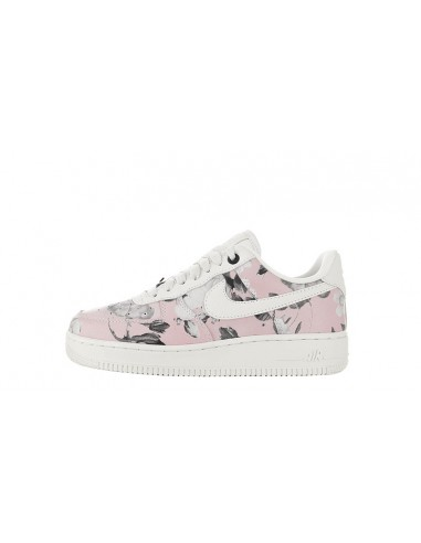 air force 1 femme rose