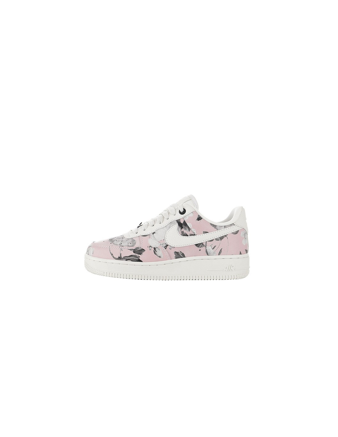 """Nike Air Force 1 Low '07 LXX """"Floral Rose"""" Women's Shoe"""