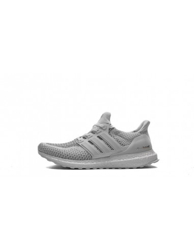 """UltraBoost 2.0 Limited """"White Reflective"""""""
