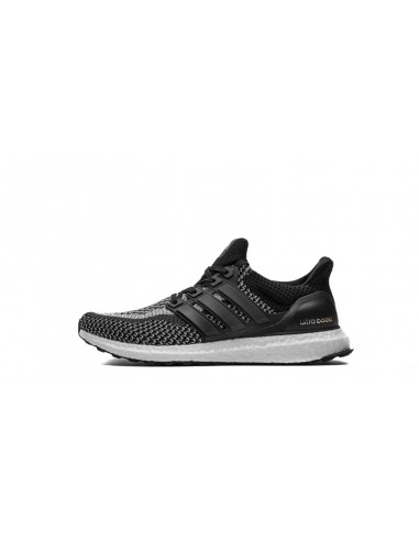 "new style 56c3d 828a7 Adidas UltraBoost 2.0 Limited ""Black Reflective"" Men s Shoe"